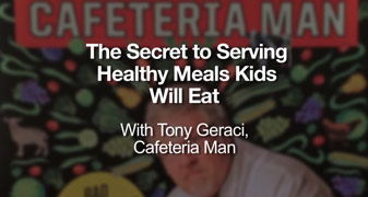 The Secret to Serving Healthy Meals Kids Will Eat