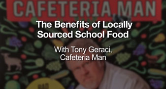 The Benefits of Locally Sourced School Food
